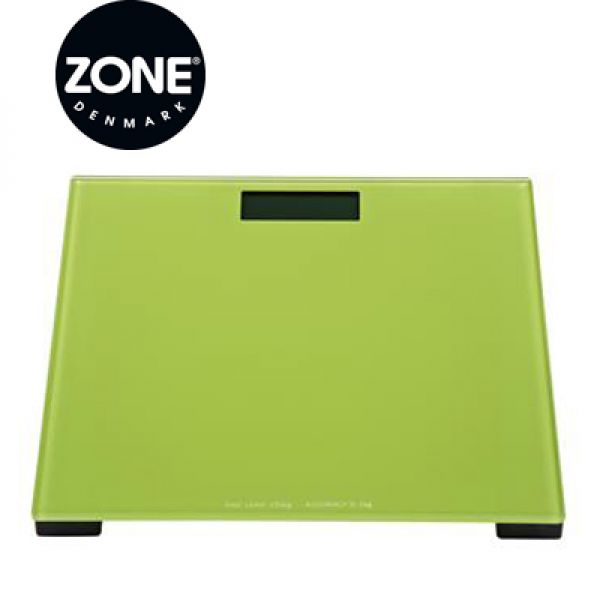 Zone Summer Green personenweegschaal
